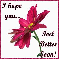 Get Well Soon Quotes Fascinating 48 Inspiring And Funny Get Well Soon Quotes And Poems For Your