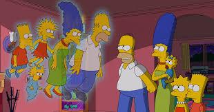 Treehouse Of Horror XIV  Simpsons Wiki  FANDOM Powered By WikiaSimpsons Treehouse Of Horror 1 Watch Online