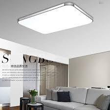 led kitchen lighting. 2018 Modern LED Apple Ceiling Lights Square 30CM Lamp Kitchen Light Bedroom Livingroom Low Price High Quality-in From Led Lighting R