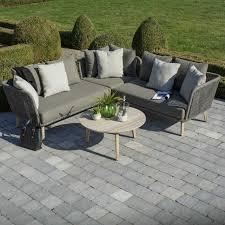 4 seasons outdoor santander loungeset