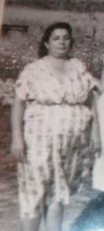 Roseline Margret Mayle Dalton (1916-1974) - Find A Grave Memorial