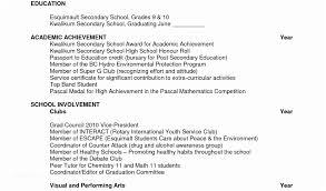 Scholarship Resume Custom Examples Of Resume Objectives For Scholarship Scholarship Resume