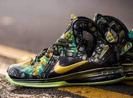 lebron 9 watch the throne. lebron 9 watch the throne