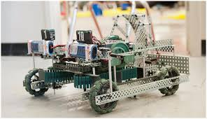 Mechatronics Engineering Applications Of Mechatronics Justscience