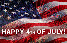 Happy 4th of July! - Covenant Care