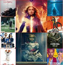 Phim chiếu rạp tháng 6/2019: tâm điểm X-Men, Annabelle, Toy Story 4...