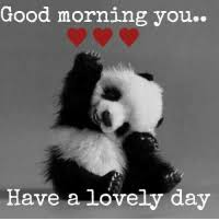 Good Morning You Have A Lovely Day Love Meme On Me Me