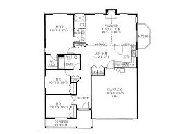 house plans 1400 square feet sq ft ranch house plans inspirational ranch house plans square feet