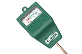 Speedy Moisture Tester Conversion Chart Best Hygrometers For Plants Amazon Com