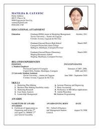 Make My Cv Free How To Create My Resume For Free As Free Online