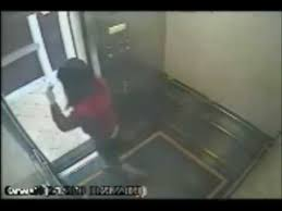 She enters the elevator, pushes multiple buttons and then peeps out of the elevator, as if looking for an attacker. Elisa Lam Elevator Cctv Footage In Realtime Youtube
