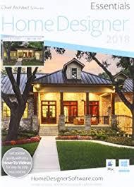 Small Picture Amazoncom Chief Architect Home Designer Pro 2018 DVD