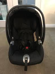 mamas papas primo viaggio infant car seat