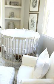 cheap round baby cribs nursery let your sleep in comfort circular doll crib  toys r us