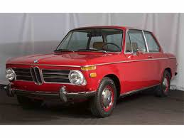 Coupe Series 1970 bmw coupe : 1970 BMW 2002 for Sale | ClassicCars.com | CC-1010062