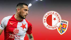 NICOLAE STANCIU Welcome To GALATASARAY!? - Slavia Praga - Goals/ Skills/  Assists - YouTube