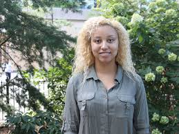 Profile in Excellence: Brandy Edmondson   The PhD Excellence ...