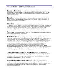 Business Resume Objective Essayscope Com