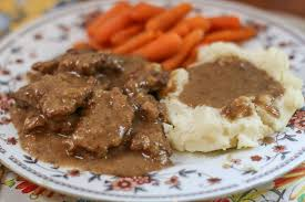 How To Make Homemade Country Style Gravy How To Make Cream Gravy How To Make Country Style Gravy