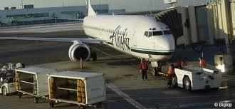 Alaska Airlines Information