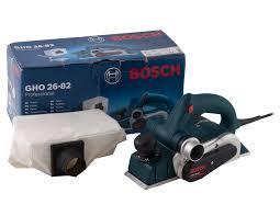 <b>Рубанок Bosch GHO 26-82</b> картон – купить в Москве, цена 1 823 ...