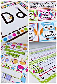 Kindergarten Classroom Theme Decorations 511 Best Images About Kindergarten Classroom Decor On Pinterest