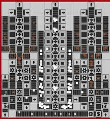 Assembly Line Design Pattern Supercomputer Line V4 1 Every 15 Seconds Feel Free To Give