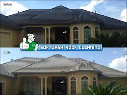 pressure washing baton rouge. Brilliant Rouge Picture Perfect Roof U0026 Exterior Cleaning Results For Baton Rouge Louisiana  Area Properties And Pressure Washing Rouge