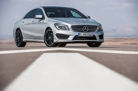 Mercedes cla mpg & co2. 2014 Mercedes Benz Cla Class Review Ratings Specs Prices And Photos The Car Connection