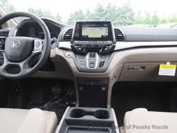 2018 honda minivan.  minivan 2018 honda odyssey exl wnavires automatic  16959181 29 and honda minivan