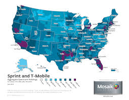 coverage maps for all prepaid carriers  prepaid phone news