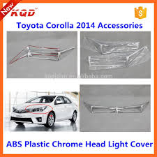List Manufacturers of Toyota Altis Accessories, Buy Toyota Altis ...