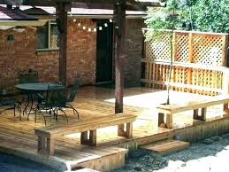 deck privacy ideas deck screening ideas privacy deck gorgeous home and interior concept minimalist screen best