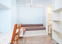 murphy bed. Miniature Manhattan Studio Comes With Pre-installed Murphy Bed And Lots Of Built-in Storage