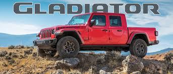 2020 Jeep Gladiator Pickup Truck JT News, Parts & Specs | Quadratec