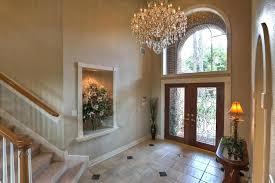 chandelier marvelous foyer hallway lighting fixtures chandeliers entryway door stair white wall light home depot