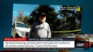 Ahmaud arbery:why it took more than 2 months for murder charges and arrests. Court Tv Ahmaud Arbery No Bond For Mcmichaels Victim S Mother Speaks Out Facebook