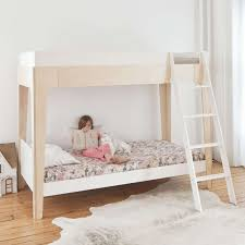 perch bunk bed by oeuf  yliving