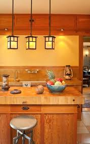 craftsman kitchen lighting. Craftsman Kitchen Lighting Storage Ceiling Bungalow House The Best Fixtures Mission Style E