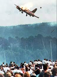 1988 Ramstein air crash stirs memories - News - Stripes