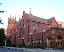 File Brown Memorial Baptist Gates Av fr Waverly jeh