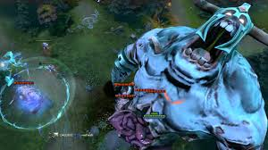 undying dirge and disruptor coming in today s dota 2 patch pcgamesn