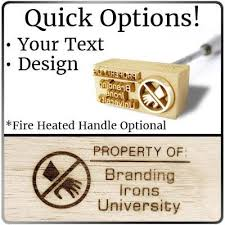 woodworking branding iron. graphics \u2014 create your own branding iron woodworking