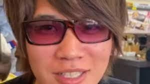 朝倉未来 吉田くん