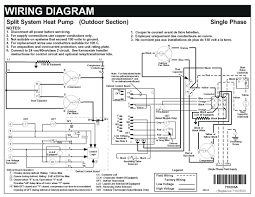 Condenser wiring diagram motor fan diagramac wire ac condenser