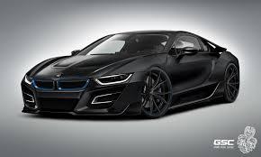 BMW 3 Series bmw i8 2014 price : Tuner Battle: Which BMW i8 Looks Better? | Gas 2