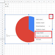 Does Google Sheets Allow Moving A Chart To Its Own Sheet