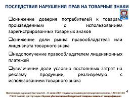 Доклад Костина А В на защите диссертации ОЦЕНКА УБЫТКОВ  Слайд 4