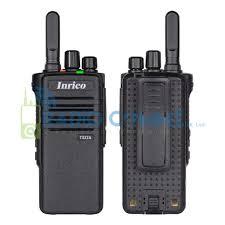 <b>Inrico T522A</b> 4G Two Way Radio POC Licence Free (US & AUS ...