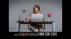 Select Quote Senior Best Select Quote Senior TV Commercial 'Medicare Options' ISpottv